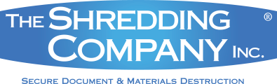 Commercial Shredding in DC, Maryland and VA | The Shredding Company