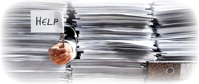 paper shredding the shredding company