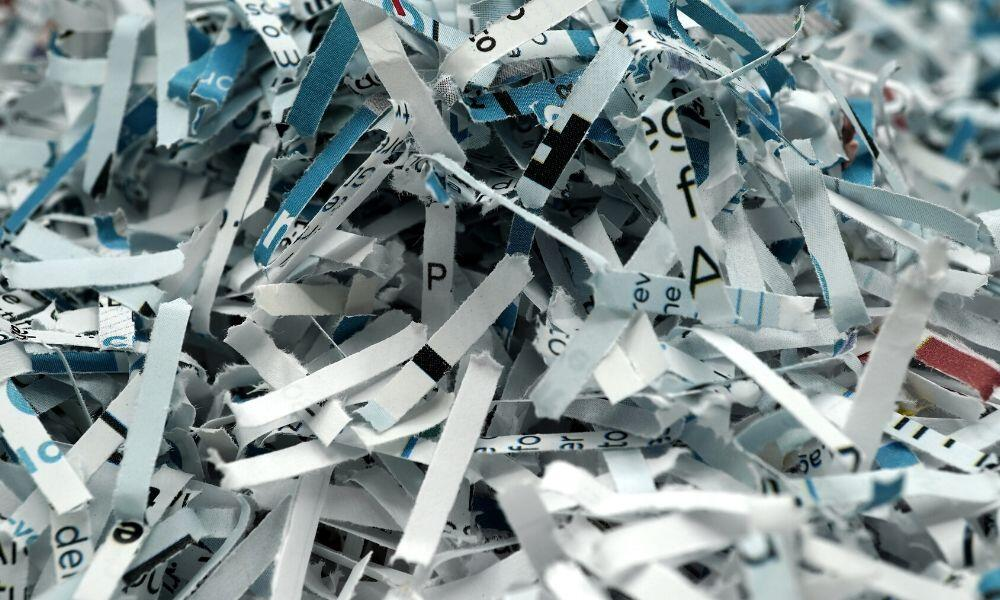 How to Prepare Documents for Shredding