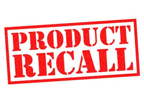 product destruction - product recall header