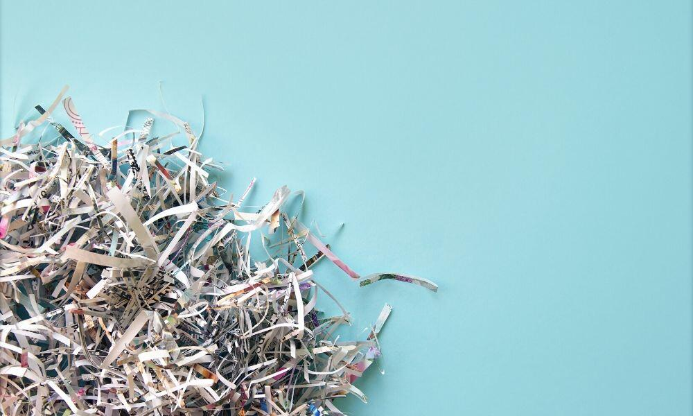 Common Misconceptions About Professional Document Shredding