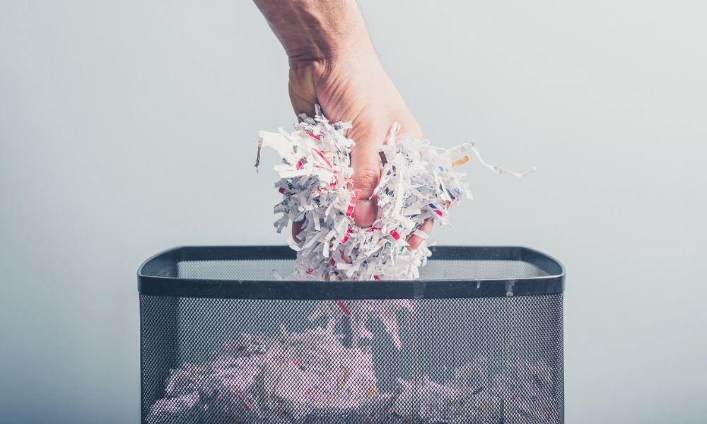 A Guide to How Document Shredding Works
