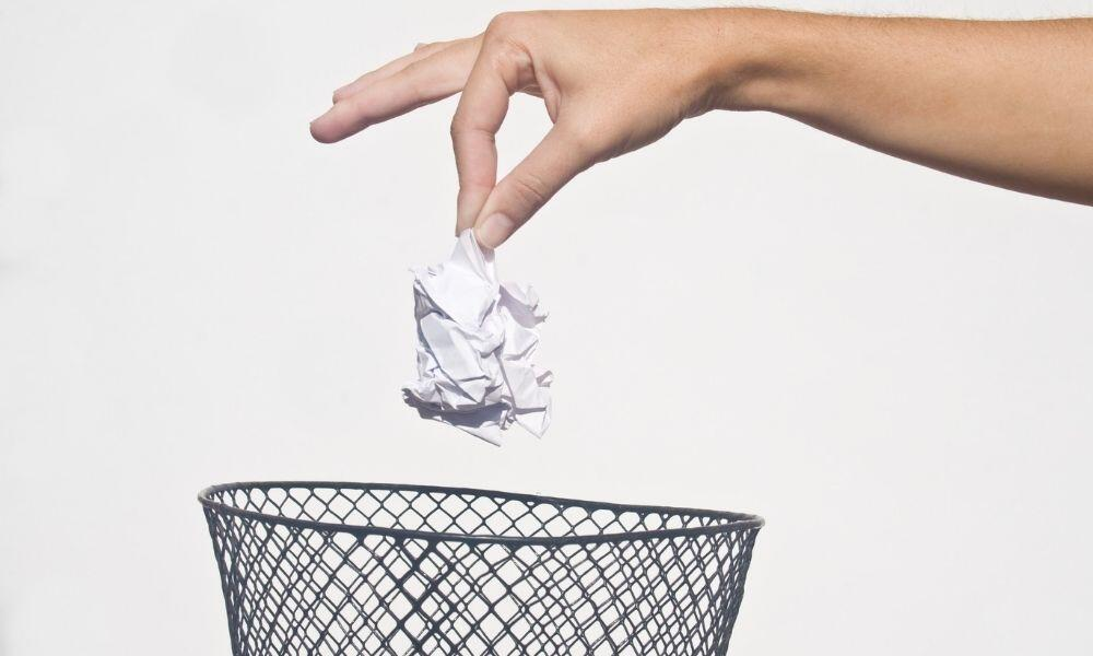 Top Document Disposal Mistakes To Avoid
