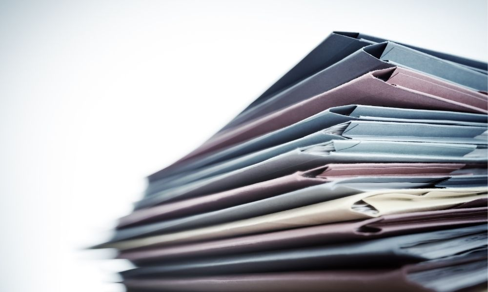 How To Dispose of Confidential Records the Right Way