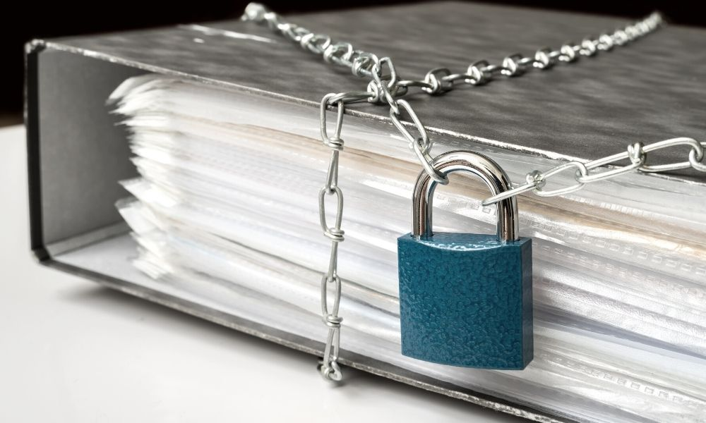 Ways to Improve Document Security